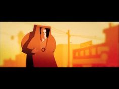 Animated Short: Swelter