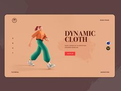 Credit: Minh Pham ✪ | Paid promotion available | #ui #ux #motionui #design #minimaldesign #minimalui #illustration #illustrator Powerpoint Animation, Web Mobile, Website Illustration, Minimal Web Design, Creative Web Design, Animation Tutorial, Web Banner Design, Promotion, Website Layout