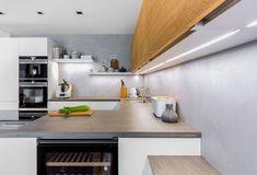 Pure | White Gloss White Kitchens, Pure White, Kitchen Cabinets, Pure Products, Design, Home Decor, Kitchen Cupboards, Homemade Home Decor, Design Comics
