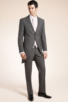 suit for John
