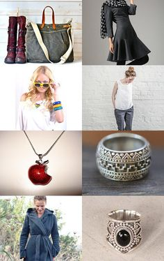 Introducing Autumn! by Andriana on Etsy--Pinned with TreasuryPin.com