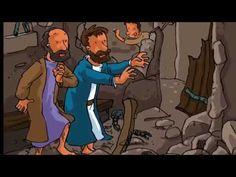 www.theobule.org - Bonne Nouvelle - Une prison à Philippes - YouTube