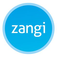 Zangi's New Logo!