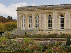 The Grand Trianon - Palace of Versailles