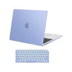 2020 Apple MacBook Air Intel Laptop with Clip Case - Macbook Air Laptop, Macbook Air Stickers, Laptop Shop, Macbook Air Cover, Macbook Skin, Macbook Case, Apple Laptop Cases, Macbook Pro Tips, Pin On
