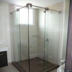 DIVISIONES PARA BAÑO EN USAQUÉN 3147535146 - TÉCNICOS - Bogotá D.C. Bathtub, Bathroom, Bathroom Doors, Fire Glass, Necklaces, Standing Bath, Washroom, Bathtubs, Bath Tube