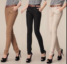 pantalon beige formal mujer - Buscar con Google