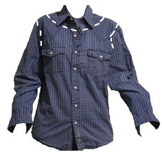 ACT Style Blog: DIY Men's Shirt Refashion