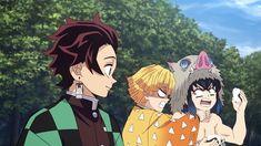 Fuji TV Konfirmasi Kimetsu no Yaiba Season 2 Tidak Akan Disensor Anime Demon, Manga Anime, Anime Art, Sailor Scouts, Demon Slayer, Slayer Anime, Mirai Nikki, Gurren Lagann, Anime Screenshots