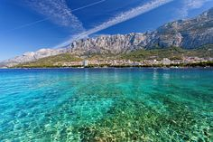 Makarska is a small town located in Central Dalmatia, about 60 km south of the city of Split. Makarska is locatedon a horseshoe-shaped bay, under the spectacular Biokovo mountain where it developed around a natural harbor shielded by the peninsula of St. Peter. During the Medieval times, this...