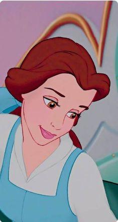 Disney Belle, Bella Disney, Disney Amor, Disney Dream, Disney Love, Disney Magic, Disney Princess, Retro Disney, Disney Icons
