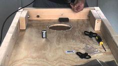 How To Install Cornhole Board Lights