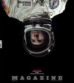 Magazine cabeza abajo