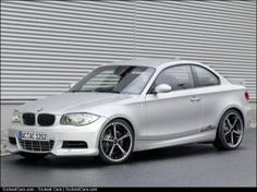 2008 BMW 1Series ACS1 35i by AC Schnitzer - http://sickestcars.com/2013/05/30/2008-bmw-1series-acs1-35i-by-ac-schnitzer/