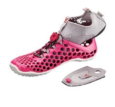 VIVOBAREFOOT | The original barefoot shoe | Barefoot Running | Barefoot Shoes | Ultra Ladies - Ladies