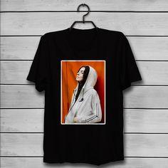 Anna Lunoe DJ Custom T-Shirt Tank Top Men and Woman