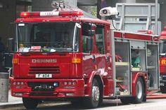Ambulance, Emergency Vehicles, Fire Engine, Fire Trucks, Hong Kong, Engineering, Technology, Fire Truck