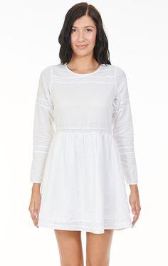 Rhythm My Woodstock Dress - Frendz & Co.  - 1