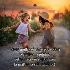 """""""There are many who can descend to the mind of the child; but few who can rise to the height of their soul! Beautiful Day, Beautiful People, Star Of The Week, Blessed Sunday, True Words, Choose Me, Young People, Cartoon Network, Cool Words"""