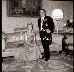 Irish Photo Archive: State of Grace State Of Grace, Royal House, Photo Archive, Grace Kelly, Royal Fashion, Shades Of Green, Monaco, Irish, Royalty