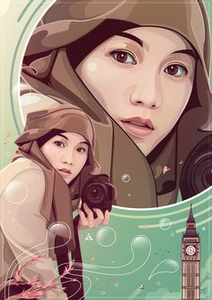 Hana Tajima by Amien15 on DeviantArt