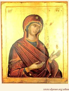 47 - Treasures of Athos Holy Mount Candice Bergen, Byzantine Art, Blessed Virgin Mary, Old Ones, Fresco, Old Photos, Madonna, Christianity, Religion
