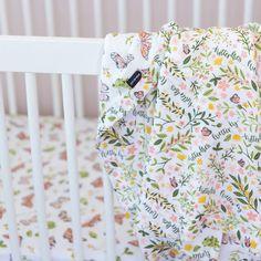 Butterfly   Flutterby Muslin Snuggle Blanket | Super Soft Bamboo Blend Blanket – Bebe au Lait Muslin Blankets, Soft Blankets, Butterfly Baby Room, Dandelion Yellow, Snuggle Blanket, Bright Decor, Toddler Blanket, Beautiful Butterflies, Girl Nursery