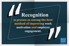 #employeerecognition #motivationalquote #wednesdaywisdom #BigIdeasHR