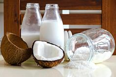 Your Ultimate Coconut Product Guide – The Coconut Mama