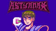 Astyanax (Nintendo) - CFX