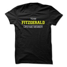 awesome  Team FITZGERALD Lifetime member -  Discount Today