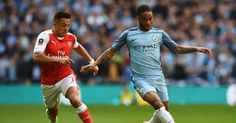 Manchester City set to offer Sterling-plus-cash for Sanchez