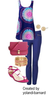 """outfit of the day #40"" by yolandi-barnard on Polyvore"