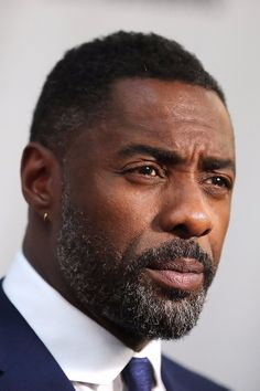 So, Idris Elba Really Wanted to Be in That Beauty and the Beast Remake