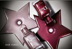 Dior Mystic Metallics - Fall 2013 Make up