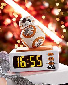 Technické darčeky pre mužov – teraz online v Tchibo! Digital Alarm Clock, Cooking Timer, Star Wars, Decor, Decoration, Decorating, Starwars, Star Wars Art, Deco