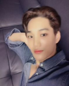 "55.6rb Suka, 8,622 Komentar - EXO Official Instagram (@weareone.exo) di Instagram: ""From #KAI  #EXO #EXOL"""