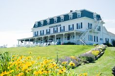 Block Island: Can't wait to go back in August!