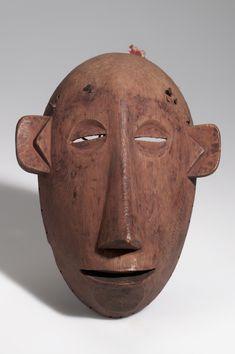 Natural History, Tanzania, Catalog, Lion Sculpture, Museum, Statue, American, Art, Masks