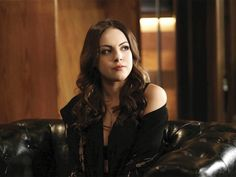 Liz Gillies on SDRR