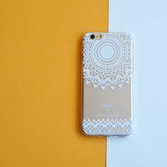 HENNA SUN  PHONE CASE