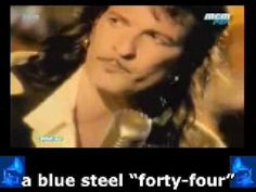 Willy Deville - «Hey! Joe» + subtitles