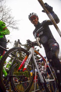 Alberto Contador (Trek-Segafredo) #ParisNice 2017