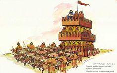 Civilization: Persia versus Greece & Rome - Part 1 - Ahreeman X Ancient Mesopotamia, Ancient Civilizations, Parthian Empire, Persian Warrior, Iran Pictures, Achaemenid, Ancient Persian, Ancient Near East, Persian Culture