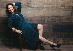 Dicas de estilo para mulheres maduras – Inspire-se nas celebridades