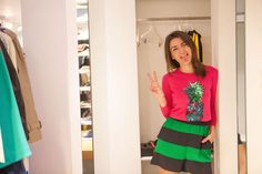 Firenze4ever style lab Making of - Lovely Pepa by Alexandra