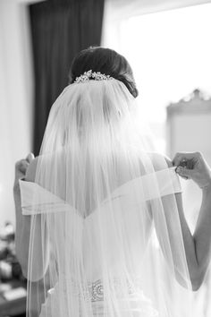 Wedding Dress Inspiration - Photo: Anneli Marinovich Photography
