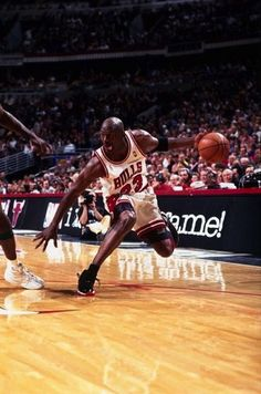 During Michael's first full season back after his initial retirement, the Bulls dominated the 1995-96 season with a 72-10 record. They would go on to win the championship against the SuperSonics. All done in the Jordan 11s.