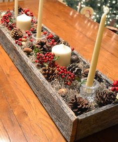 At Christmas, I'm sure that many of you may have a lot of visitors in your homes, family and friends to celebrate these special days. We have thought that to give a warmer and homely feel to …
