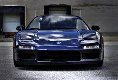 Отзывы об Acura NSX (Акура НСХ)